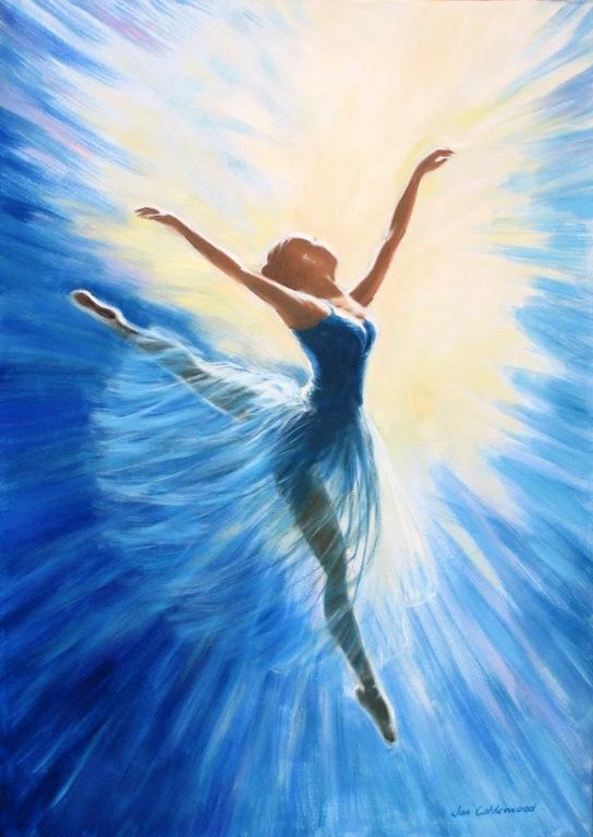 ballerina-in-light-oil-painting-for-sale-jan-calderwood re
